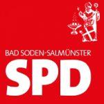Logo: SPD Bad Soden-Salmünster